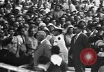 Image of First Lady Louise Henry Hoover Akron Ohio USA, 1931, second 31 stock footage video 65675042201