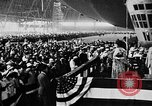 Image of First Lady Louise Henry Hoover Akron Ohio USA, 1931, second 45 stock footage video 65675042201