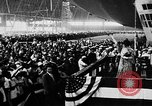 Image of First Lady Louise Henry Hoover Akron Ohio USA, 1931, second 46 stock footage video 65675042201