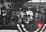 Image of First Lady Louise Henry Hoover Akron Ohio USA, 1931, second 54 stock footage video 65675042201