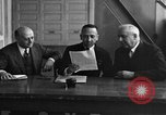 Image of Lieutenant Settle United States USA, 1931, second 8 stock footage video 65675042203