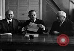 Image of Lieutenant Settle United States USA, 1931, second 27 stock footage video 65675042203