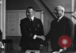 Image of Lieutenant Settle United States USA, 1931, second 38 stock footage video 65675042203