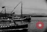 Image of United States Nautilus O-12 SS-73 in Arctic United States USA, 1931, second 9 stock footage video 65675042209