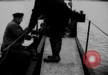 Image of United States Nautilus O-12 SS-73 in Arctic United States USA, 1931, second 15 stock footage video 65675042209