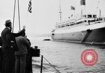 Image of United States Nautilus O-12 SS-73 in Arctic United States USA, 1931, second 59 stock footage video 65675042209