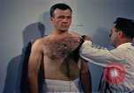 Image of medical examination United States USA, 1943, second 10 stock footage video 65675042212