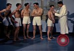 Image of medical examination United States USA, 1943, second 20 stock footage video 65675042212