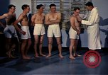 Image of medical examination United States USA, 1943, second 21 stock footage video 65675042212