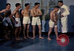 Image of medical examination United States USA, 1943, second 22 stock footage video 65675042212