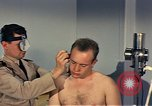 Image of medical examination United States USA, 1943, second 30 stock footage video 65675042212