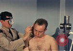 Image of medical examination United States USA, 1943, second 31 stock footage video 65675042212