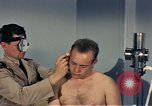 Image of medical examination United States USA, 1943, second 32 stock footage video 65675042212