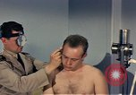 Image of medical examination United States USA, 1943, second 33 stock footage video 65675042212