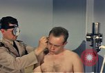 Image of medical examination United States USA, 1943, second 34 stock footage video 65675042212