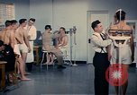 Image of medical examination United States USA, 1943, second 44 stock footage video 65675042212