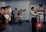 Image of medical examination United States USA, 1943, second 52 stock footage video 65675042212