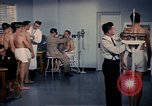 Image of medical examination United States USA, 1943, second 55 stock footage video 65675042212