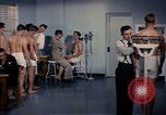 Image of medical examination United States USA, 1943, second 59 stock footage video 65675042212