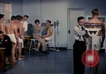 Image of medical examination United States USA, 1943, second 60 stock footage video 65675042212