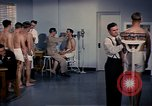 Image of medical examination United States USA, 1943, second 61 stock footage video 65675042212