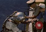 Image of deep sea divers United States USA, 1943, second 27 stock footage video 65675042214