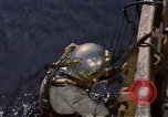 Image of deep sea divers United States USA, 1943, second 29 stock footage video 65675042214