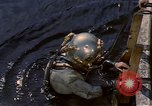 Image of deep sea divers United States USA, 1943, second 31 stock footage video 65675042214