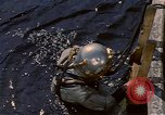 Image of deep sea divers United States USA, 1943, second 32 stock footage video 65675042214