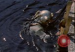 Image of deep sea divers United States USA, 1943, second 34 stock footage video 65675042214