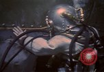 Image of deep sea divers United States USA, 1943, second 44 stock footage video 65675042214