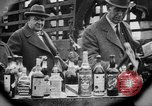 Image of Prohibition enforcement and 1920s American lifestyle United States USA, 1929, second 48 stock footage video 65675042216