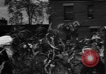 Image of victory gardens Chicago Illinois USA, 1943, second 40 stock footage video 65675042217