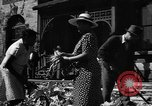 Image of victory gardens Chicago Illinois USA, 1943, second 53 stock footage video 65675042217