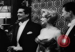 Image of Various Marilyn Monroe scenes of 1950s and early 1960s United States USA, 1962, second 17 stock footage video 65675042219