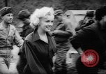 Image of Various Marilyn Monroe scenes of 1950s and early 1960s United States USA, 1962, second 35 stock footage video 65675042219