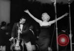 Image of Various Marilyn Monroe scenes of 1950s and early 1960s United States USA, 1962, second 46 stock footage video 65675042219