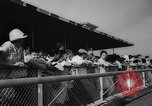 Image of American Derby horse race Arlington Heights Illinois USA, 1962, second 13 stock footage video 65675042222