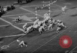 Image of Green Bay Packers Chicago Illinois USA, 1962, second 23 stock footage video 65675042223