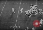 Image of Green Bay Packers Chicago Illinois USA, 1962, second 32 stock footage video 65675042223