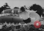 Image of diving competition Germany, 1962, second 14 stock footage video 65675042230