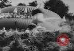 Image of diving competition Germany, 1962, second 20 stock footage video 65675042230