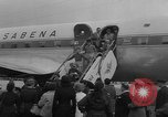 Image of European refugees Congo, 1960, second 32 stock footage video 65675042239