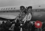 Image of European refugees Congo, 1960, second 33 stock footage video 65675042239