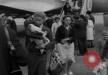 Image of European refugees Congo, 1960, second 35 stock footage video 65675042239