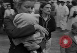 Image of European refugees Congo, 1960, second 37 stock footage video 65675042239