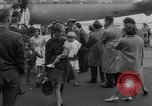 Image of European refugees Congo, 1960, second 41 stock footage video 65675042239