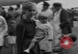 Image of European refugees Congo, 1960, second 43 stock footage video 65675042239