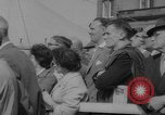 Image of 100th British Open Golf Tournament Saint Andrews Scotland, 1960, second 11 stock footage video 65675042242