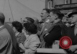 Image of 100th British Open Golf Tournament Saint Andrews Scotland, 1960, second 12 stock footage video 65675042242